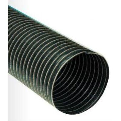 Egy rétegű rugalmas tömlő átmérő: 102 mm (3398-1102)