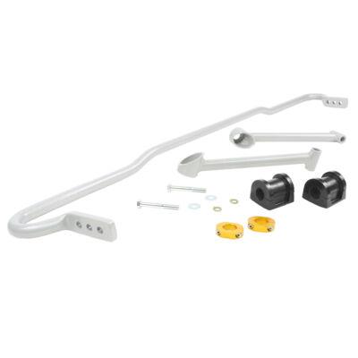 Subaru Whiteline állítható, 20mm-es hátsó stabilizátor