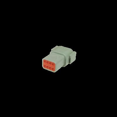 Deutsch DTM04-8PA csatlakozó