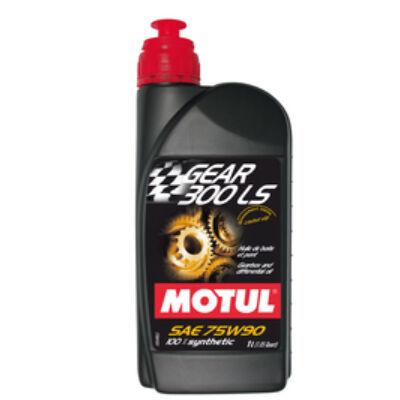 Motul Gear 300LS (75W90) váltóolaj 1 liter