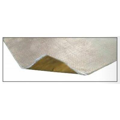 Öntapadós hővédő szövet Alu. bevonattal (J820300)