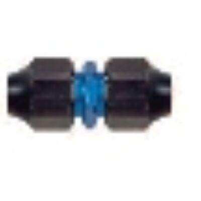 Csőösszekötő 8 mm