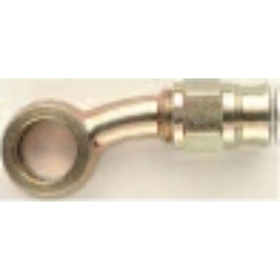 15° adapter forgó csatlakozóval furat: 3/8 (10 mm) cső: D-03 anyaga: acél