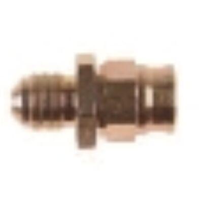 Rövid változat forgó adapter nélkül 3/8 UNF D-03 acél