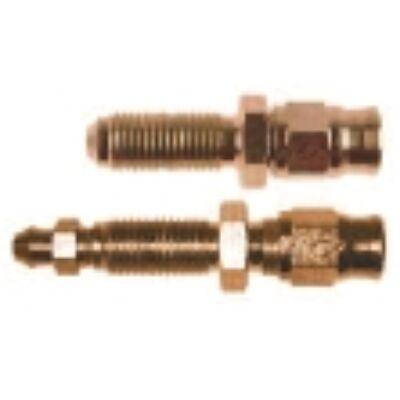 Többször használható adapter forgó csatlakozó nélkül M10x1 D-03 acél (2011-0)
