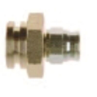 Átvezető adapter cső: Dash 3  menet: M10x1,00 konvex (2093-2)