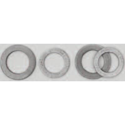 Tömítőgyűrű 7/16 (11 mm) /belső ármérő/ réz