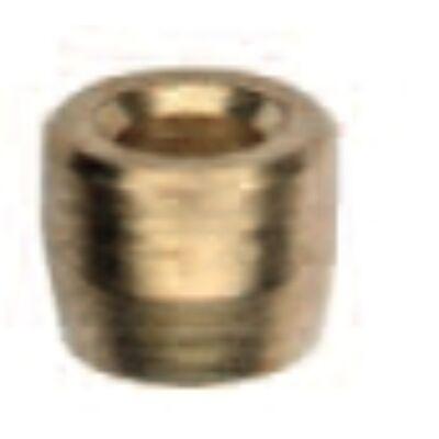 Olajtömítő D-03 sárgaréz