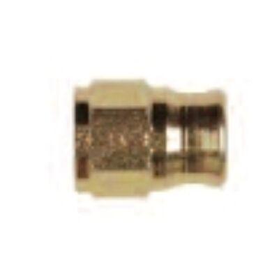 Pótanya Dash 3 krómozott-acél (2088-1)
