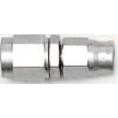 Többszörhasználatos csatlakozó tefloncsőre forgócsatlakozóval menet: 7/16 UNF cső: D-04 anyaga: acél