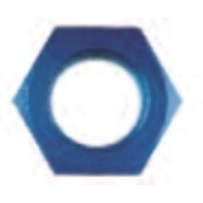 Alumíniummínium anya menet: D-06