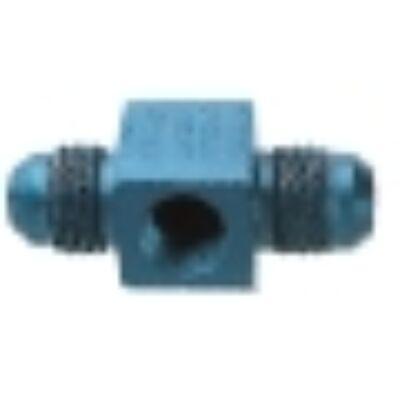 Csatlakozó mérőnyílással cső:  D-06 mérőnyílás: 1/8 NPT belső