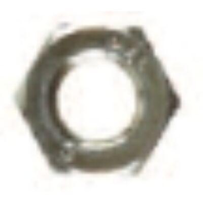 Válaszfalátvezetőhöz anya menet: M10x1 mm anyaga: acél