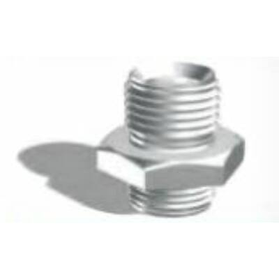 Setrab csatlakozó adapter A: M22*1.5 B:5/8 BSP(22-07619-01)