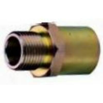 Oaljszűrő adapter betét M20x1,5 mm Acél (5455-4)