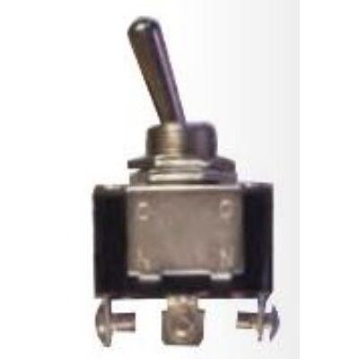 3 állású 25A/12V kapcsoló (6010-1)