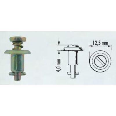 Reteszelőcsap (befogási hossz: 3,80-4,60 mm)