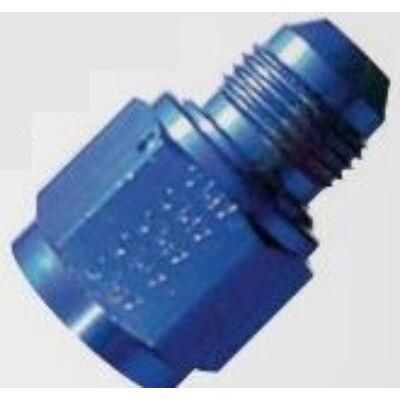 Alumínium  2 részes redukciós adapter Dash 6- Dash 4 (E 9892064)