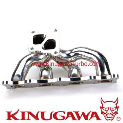 Kiugawa Mitsubishi Evo X Leömlő 423-20134-005