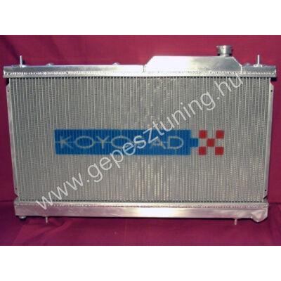 Koyo hűtő Mitsubishi EVO 10
