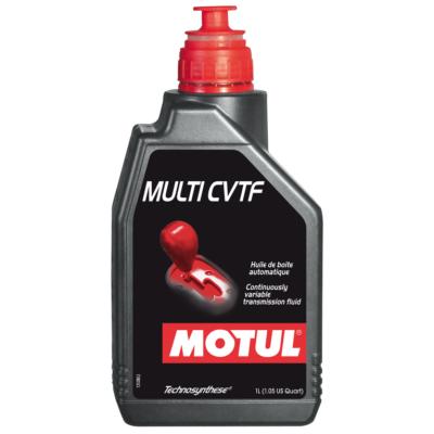 Motul Multi CVTF váltóolaj 1 liter