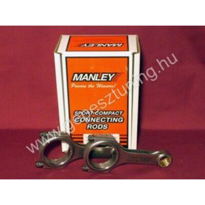Manley H-hajtókar Mitsubishi 4G63 6 csavaros - 14021-4