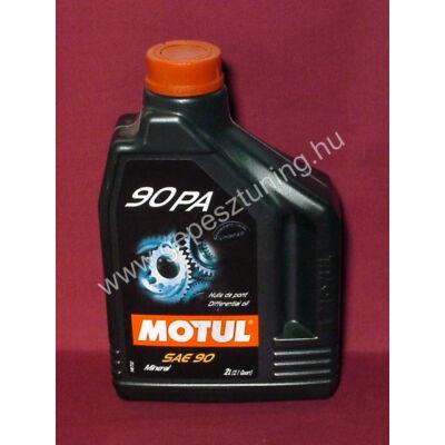 Motul 90 PA váltóolaj 2 liter