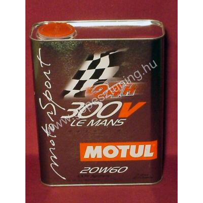 Motul 300V Le Mans 20W60 2 liter