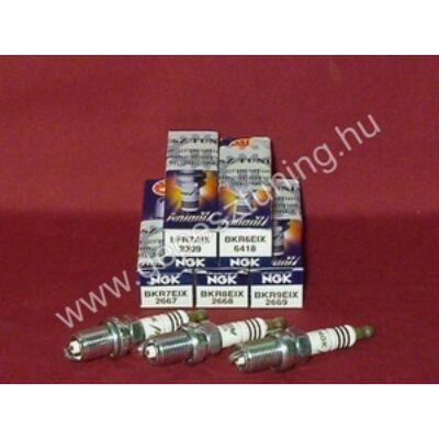NGK irrídium elektródás gyertya BKR8EIX 2668