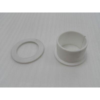 Hátsó stabilizátorrúd persely + 2 mm-es távtartó gyűrű