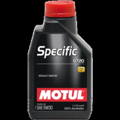 Motul Specific 0720 5W30 1liter
