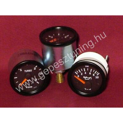 VDO turbónyomásmérő óra