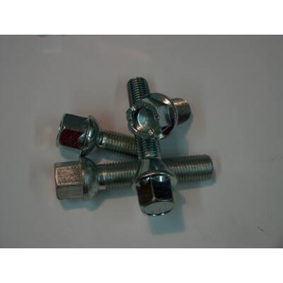 Acél rádiuszos kerékcsavar M12x1.5_R_25mm