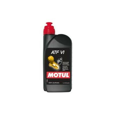 Motul ATF VI váltóolaj 1 liter