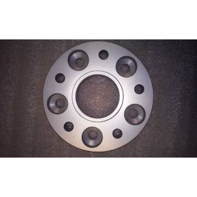 25 mm Osztókör módosító 5x112→5x120 Ø66/Ø74 tel.Ø: 150 mm